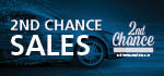 2nd Chance Sales