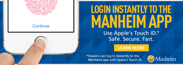 Apple Touch Login