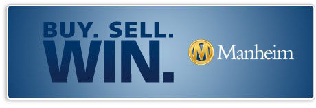 Buy Sell Win with Manheim